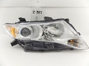 New OEM HEAD LIGHT HEADLIGHT LAMP HEADLAMP TOYOTA VENZA HALOGEN 2009-2016 nice