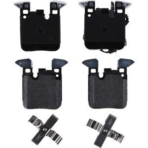 Disc Brake Pad Set For Select 12-20 BMW Models 1403-514211