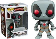 Deadpool X-Force Marvel Pop! Vinyl Figure #111 Exclusive (No Sticker)