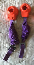 Baby Einstein Activity Jumper Jumperoo Spring Replacement Part Springs Set Of 2