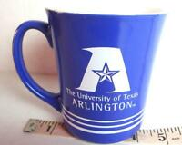 University of TEXAS Arlington Coffee Mug Oversized