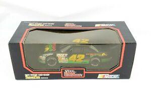 VTG 1991 Racing Champions NASCAR Die-Cast Black Box 1:24 KYLE PETTY #42