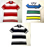 Tommy Hilfiger Short-Sleeve Wicking Performance Pique Polo Shirt