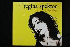 Regina Spektor - Begin To Hope SET 2 CD Digipak    (C284)