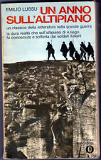 I Guerra un anno sull'altipiano