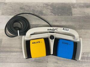 ARTHREX AR-9600F Surgical Foot Switch 8323