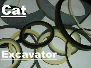 CAT PARTS - BOOM CYLINDER SEAL KIT FOR CAT 322B 322BL (PART NUMBER: 1540748)