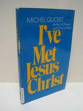 I've Met Jesus Christ by Michel Quoist
