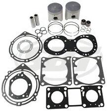 Yamaha GP800 XL800 GP800R XLT 800 XL GP Top end engine rebuild piston kit .5 mm