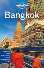 Lonely Planet Bangkok (Travel Guide) - BRAND NEW 9781786570116