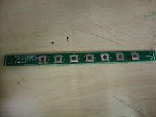 Alba LED16A5B DX11 156KEY BC156D111 Botón PCB ASA10