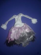 Monster High Doll Clothes Abbey Ghouls Rule Outfit Dress