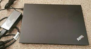"Lenovo Thinkpad X390, Intel Core i7-8265U 1.80GHz 8GB RAM 480GB SSD 13.3""..."
