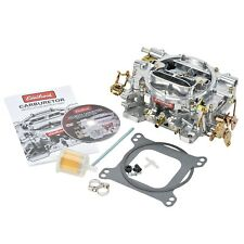 Edelbrock 1407 Performer Series 750 CFM Manual Choke Carburetor Square Bore