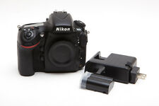 Nikon D Series D800E 36.3 MP DSLR (Body Only) Excellent Camera! * USA Model