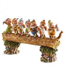 Disney Traditions 4005434 Homeward Bound (Seven Dwarfs) New & Boxed