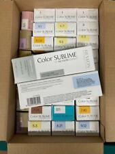 33x Revlon Haarfarben Gemischte Restposten siehe Bilder....[035]