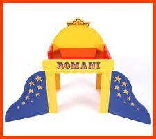 PLAYMOBIL® Entrada de Circo 3720 Romani