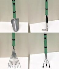 Extended 4-in-1 Garden Tool