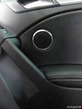 VW Golf 6 VI 5K Aluringe Alu Lautsprecher R-LINE GTI GTD SPORT