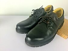 Sz 46/11.5 Havana Joe Panama Jack Brown Leather Plain Toe Oxford 0202 Spain