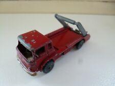 Bedford TK 7 Ton - Husky - Corgi - Red - GT Britain