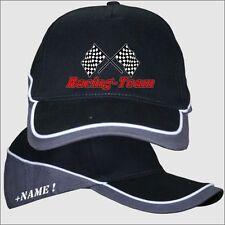Racing Einheitsgröße-Hüte & -Mützen im Baseball Cap-Stil