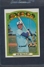 1972 Topps #526 Bob Bailey Expos NM/MT *5417