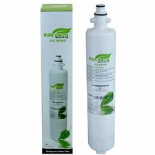 Pure Green GE RPWF Compatible Refrigerator Water Filter
