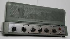 Telefunken Röhrenverstärker Ela V306/1 tube amplifier Röhrenradio  tube 3DS 5010