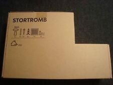 IKEA STORTROMB Outdoor Solar Lights New In Box 002.519.13