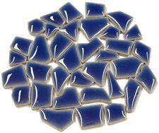 Mosaïque Loisirs Créatifs - Flip' Céramique - Bleu Cobalt - 100g