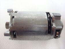 DeWalt B&D 12V 393111-05 Drill Motor DW970 DW971 DW972 DW974 DW975 2898 2872