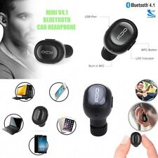 Mini Wireless Bluetooth 4.1 Headset Stereo Earphone For Samsung iPhone Android