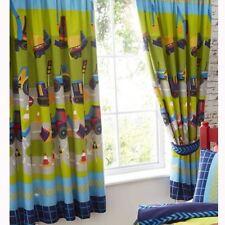 Accessoires embrasses bleus pour rideau et store