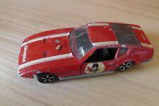 Ghibli Maserati Ghia 1:43 Politoys Export 591