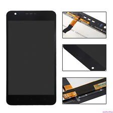 "Black NEW 5.5"" For HTC Desire 10 Lifestyle LCD Touch Screen Digitizer Assembly"