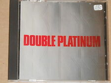 KISS -Double Platinum- CD
