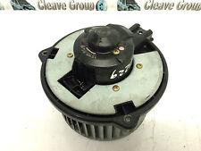 Toyota Celica Heater fan motor   1999-2005 19400-13707C