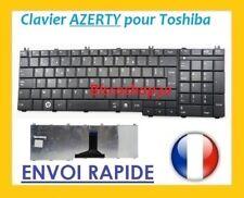 Clavier Français Original Toshiba Satellite NSK-TN0SV NSK-TNOSV Noir Neuf