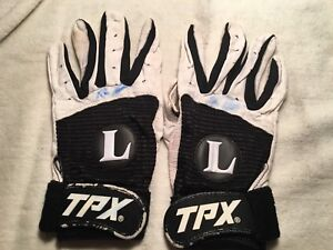 Ron Coomer Signed Game Used Batting Gloves Minnesota Twins - 1999 AL All-Star
