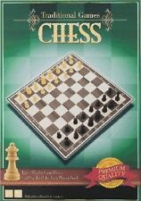 Traditional Chess Game ~ A high quality traditional game of Chess