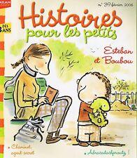 HISTOIRES pour les petits  n° 39  * dès 3 ans * SENGER * BRISSY MATHUISIEULX