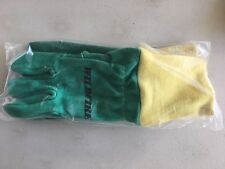 """New Firefighter Gloves """"Wildfire"""" Size Small Limited quantities New Lower Price"""