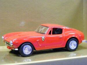 Ertl 2853 Classic Vehicles 1961 Ferrari SWB 1/43 Diecast MIB