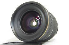 Tokina AT-X Pro 20-35mm f/2.8 Asph. AF Zoom Lens SN6000652 For Nikon F Mount