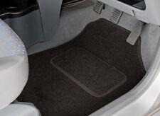 RENAULT MODUS GRAND MODUS (2008-2012) TAILORED CAR MATS WITH BLACK TRIM [2481]