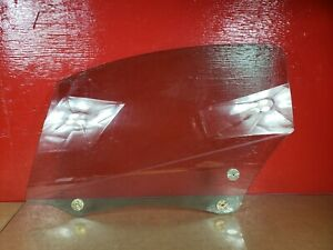 2006-2008 Mitsubishi Eclipse Window Glass Front Left Driver Door OEM