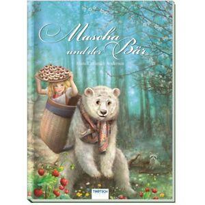Märchen Mascha und der Bär