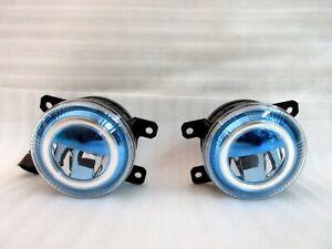HONDA FIT SHUTTLE STEPWGN Genuine LED Fog Light Lamp Set 08V31-E3J-A00 OEM JDM